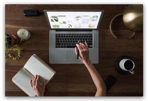 網購前建議先做好功課,確認喜歡的款式再購買(示意圖)