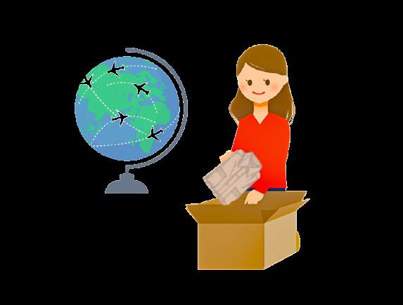 跨國集運資訊交流站