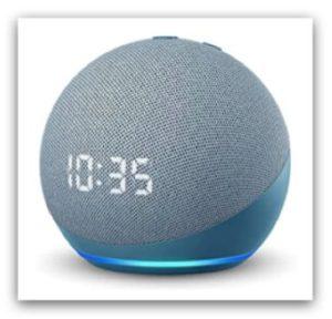 日本家電必買 Amazon 亞馬遜 Echo Dot 第4代