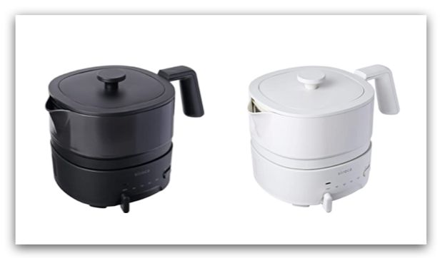 日本亞馬遜必買-廚房電器 siroca 快煮鍋 SK-M251
