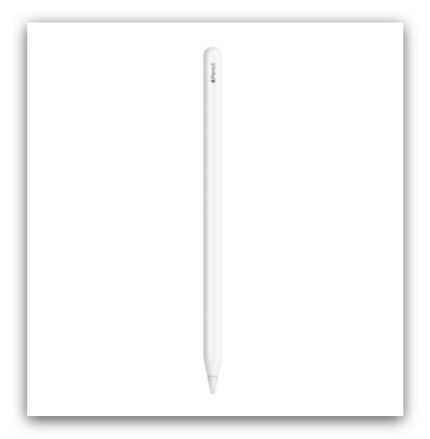 Apple Pencil (第 2 代)