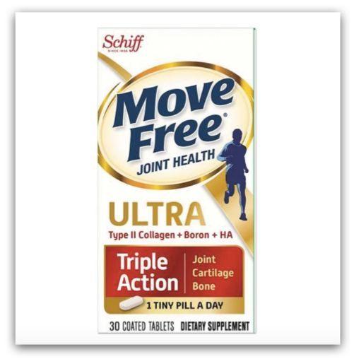 iHerb - Schiff Move Free Ultra