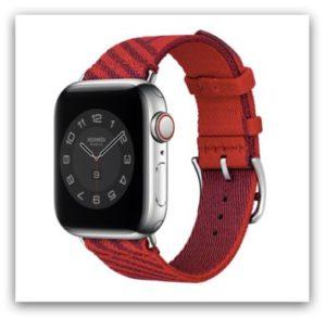 Apple Watch Hermès 錶帶