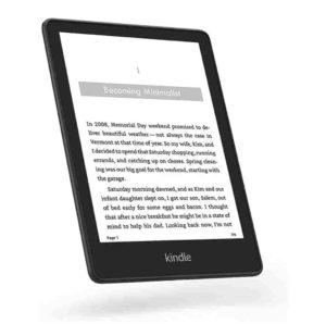 電子書閱讀器 Amazon - Kindle Paperwhite Signature Edition - 11th Generation - 2021 release