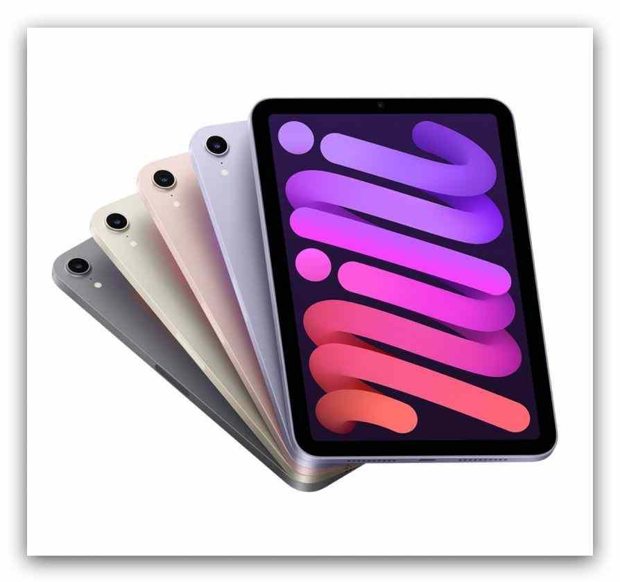 2021_iPad Mini